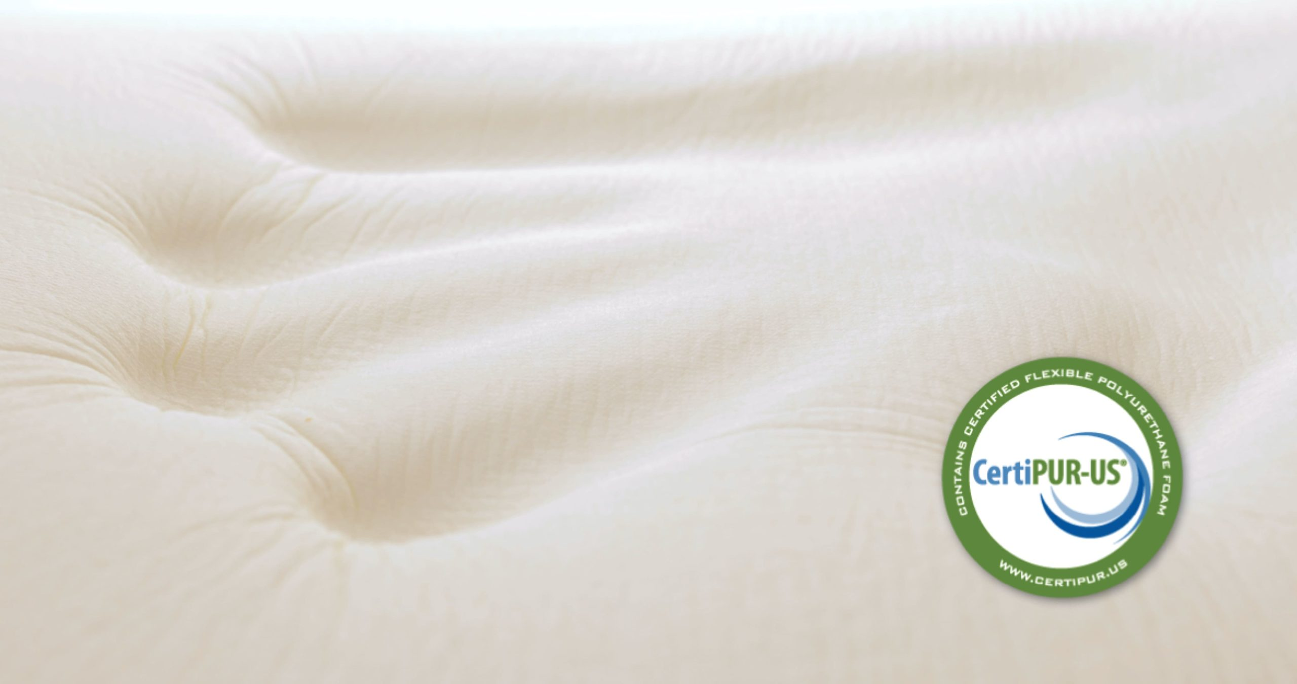 What's CertiPUR-US Certified Foam & Why does it matter?